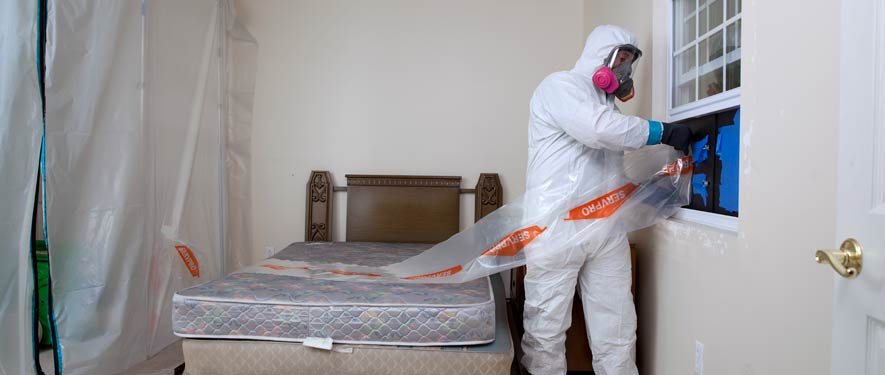 Sandusky, OH biohazard cleaning