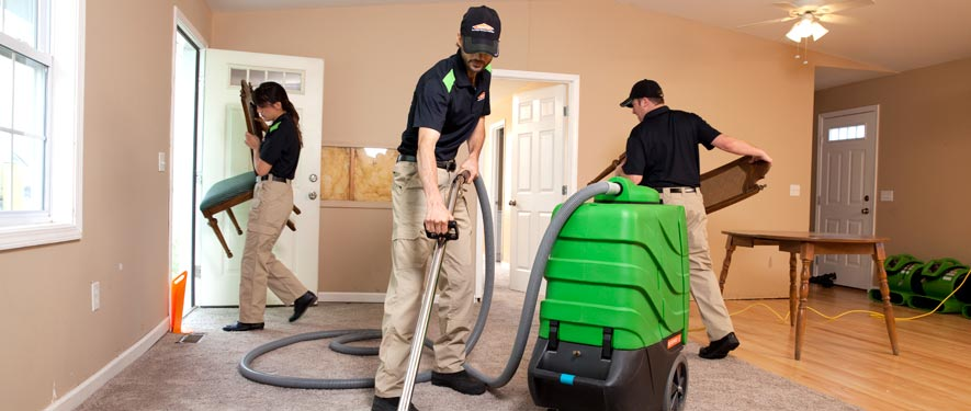 Sandusky, OH cleaning services