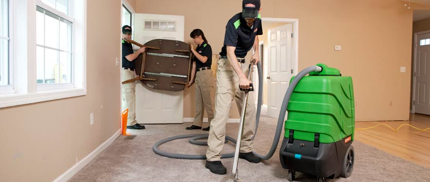 Sandusky, OH residential restoration cleaning